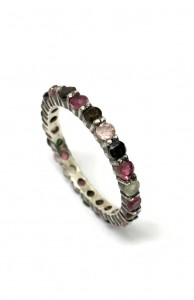 Set-of-2-Tourmaline-ring-in-sterling-silver2.